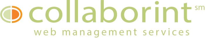 Collaborint Web Management Services